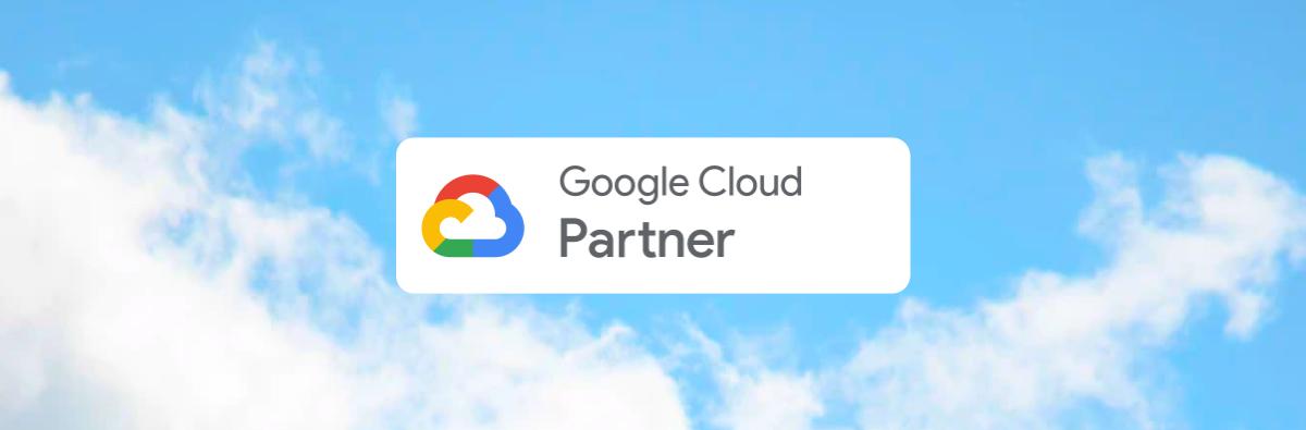 Noovle is a Google Cloud Partner